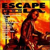 Escape from L.A.: Music from and Ispired By - Original Soundtrack