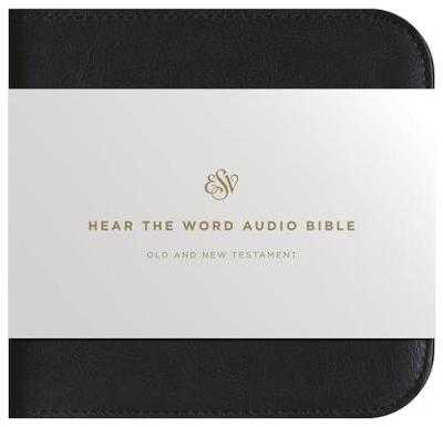 ESV Hear the Word Audio Bible -