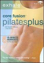 Exhale: Core Fusion - Pilates Plus - James Wvinner