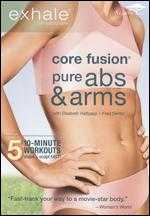 Exhale: Core Fusion - Pure Abs & Arms - James Wvinner