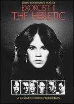 Exorcist II: The Heretic - John Boorman