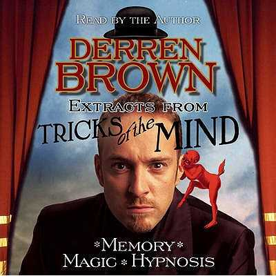 "Extracts from ""Tricks of the Mind"" - Brown, Derren (Read by)"
