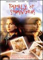 Family of Strangers - Sheldon Larry