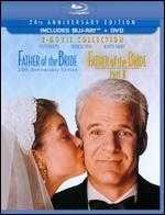Father of the Bride [20th Anniversary Edition] [Blu-ray] - Charles Shyer