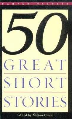 Fifty Great Short Stories - Crane, Milton
