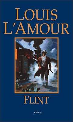 Flint - L'Amour, Louis