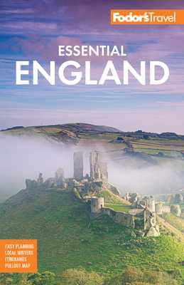 Fodor's Essential England - Fodor's Travel Guides