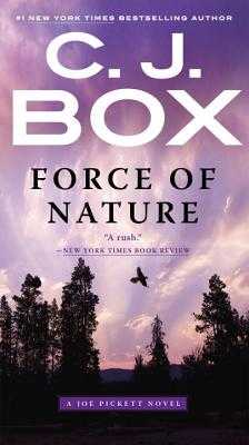 Force of Nature - Box, C J
