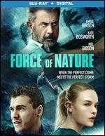 Force of Nature [Includes Digital Copy] [Blu-ray]