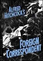 Foreign Correspondent - Alfred Hitchcock