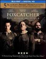 Foxcatcher [Includes Digital Copy] [Blu-ray] - Bennett Miller