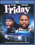 Friday [Deluxe Edition] [Director's Cut] [Blu-ray] - F. Gary Gray