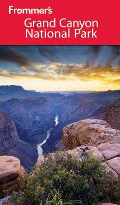 Frommer's Grand Canyon National Park - Christensen, Shane