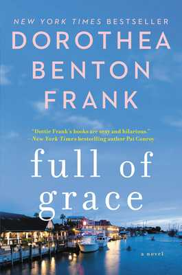 Full of Grace - Frank, Dorothea Benton