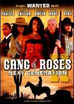 Gang of Roses II: Next Generation - Jean-Claude LaMarre