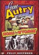 Gene Autry Collection: Home in Wyomin' - William Morgan