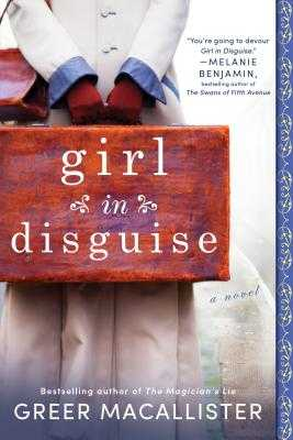 Girl in Disguise - Macallister, Greer