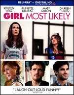 Girl Most Likely [Includes Digital Copy] [Blu-ray] - Robert Pulcini; Shari Springer Berman