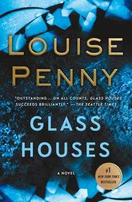 Glass Houses - Penny, Louise