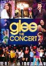 Glee: The Concert Movie