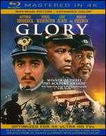 Glory [Includes Digital Copy] [Blu-ray] - Edward Zwick
