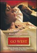 Go West - Ahmed Imamovic