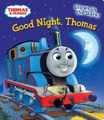 Good Night, Thomas - Awdry, W, Rev.
