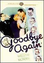 Goodbye Again - Michael Curtiz