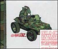 Gorillaz [Gorillaz + AVCD + Exclusive Asian CD-ROM] - Gorillaz