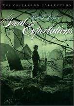 Great Expectations [Criterion Collection] - David Lean