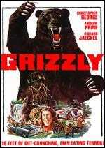 Grizzly - William Girdler