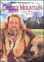 Grizzly Mountain - Jeremy Haft