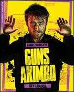 Guns Akimbo [Includes Digital Copy] [Blu-ray]