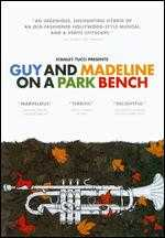 Guy and Madeline on a Park Bench - Damien Chazelle