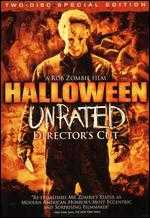Halloween [Unrated Special Edition] [2 Discs] - Rob Zombie
