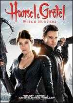 Hansel & Gretel: Witch Hunters - Tommy Wirkola