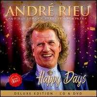 Happy Days - André Rieu / Johann Strauss Orchestra