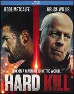Hard Kill [Blu-ray] - Matt Eskandari