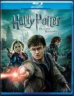 Harry Potter and the Deathly Hallows, Part 2 [3 Discs] [Includes Digital Copy] [Blu-ray/DVD] - David Yates