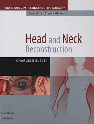 Head and Neck Reconstruction - Butler, Charles