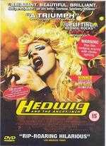 Hedwig And The Angry Inch - John Cameron Mitchell