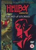 Hellboy: Sword of Storms - Phil Weinstein