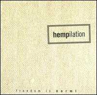 Hempilation: Freedom Is NORML - Various Artists