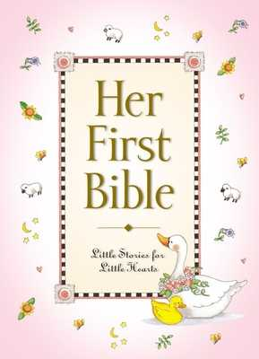 Her First Bible - Carlson, Melody