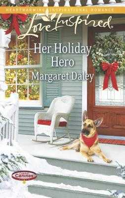 Her Holiday Hero - Daley, Margaret