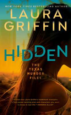 Hidden - Griffin, Laura