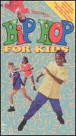 Hip Hop For Kids