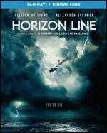 Horizon Line [Includes Digital Copy] [Blu-ray]