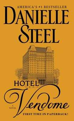 Hotel Vendome - Steel, Danielle