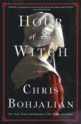 Hour of the Witch - Bohjalian, Chris